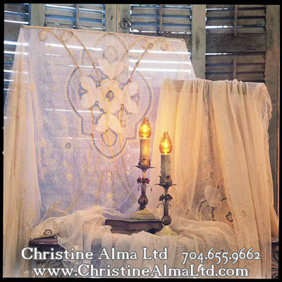 Christine Alma Ltd